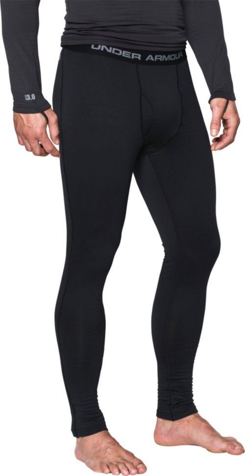5c8d878dcf07b Under Armour Men's 3.0 Base Layer Leggings | DICK'S Sporting Goods