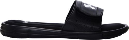 1e6a8460277 Under Armour Men s Ignite V Slides