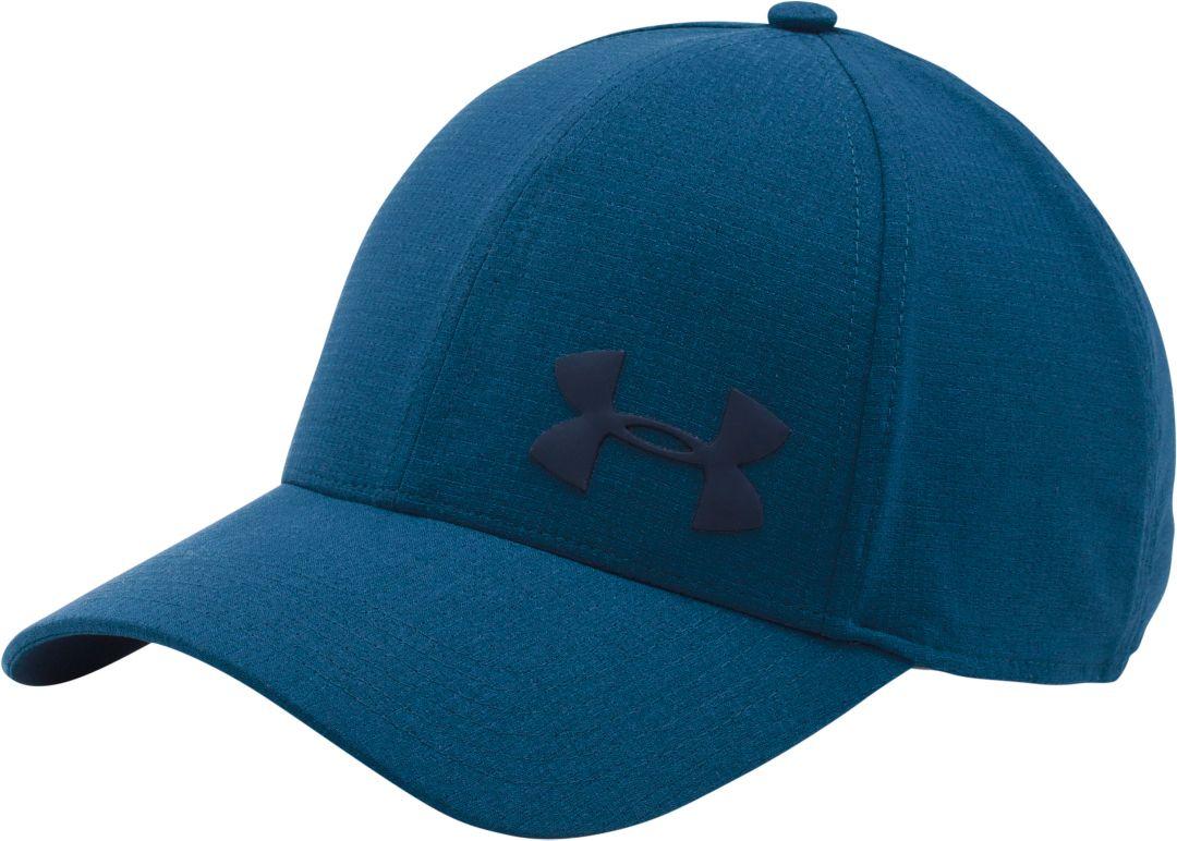 wholesale dealer 8edcf 31ec0 Under Armour Men s AirVent Core Hat   DICK S Sporting Goods