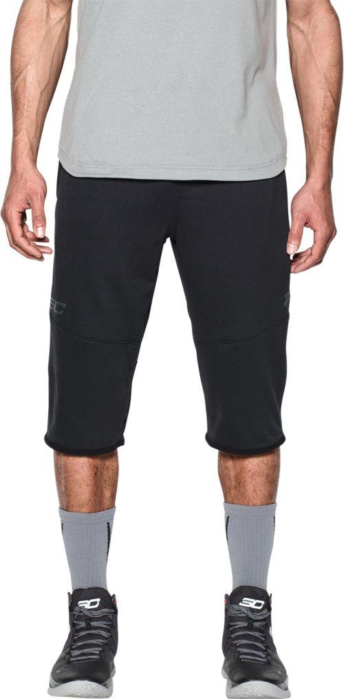 27dc9e89c173 Under Armour Men s SC30 Basketball Half Pants