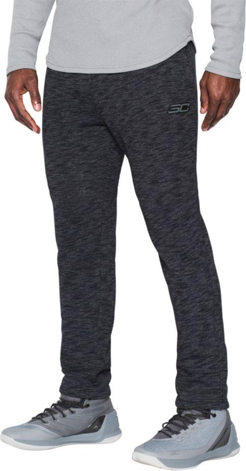 acacac59a128 Under Armour Men s SC30 Essentials Warm Up Pants. noImageFound. Previous
