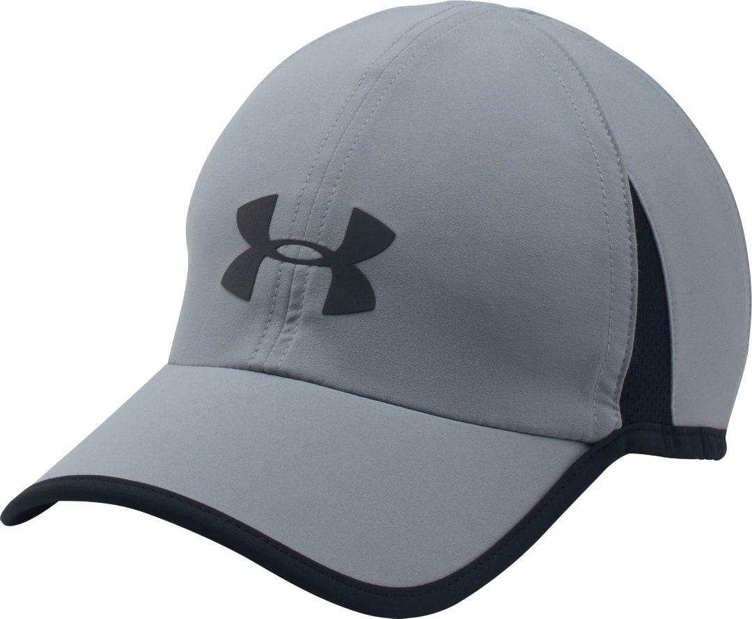 4c74340f Under Armour Men's Shadow Hat 4.0