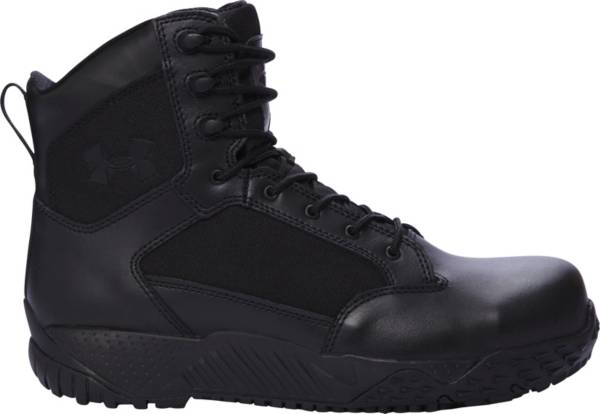 Under Armour Men's Stellar Tac Protect Tactical Boots product image