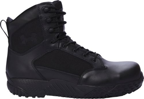 f658a59f639 Under Armour Men s Stellar Tac Protect Tactical Boots. noImageFound.  Previous. 1