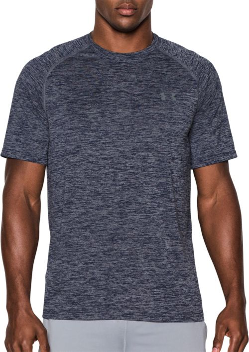 3b92d75d95047 Under Armour Men s Tech T-Shirt. noImageFound. Previous