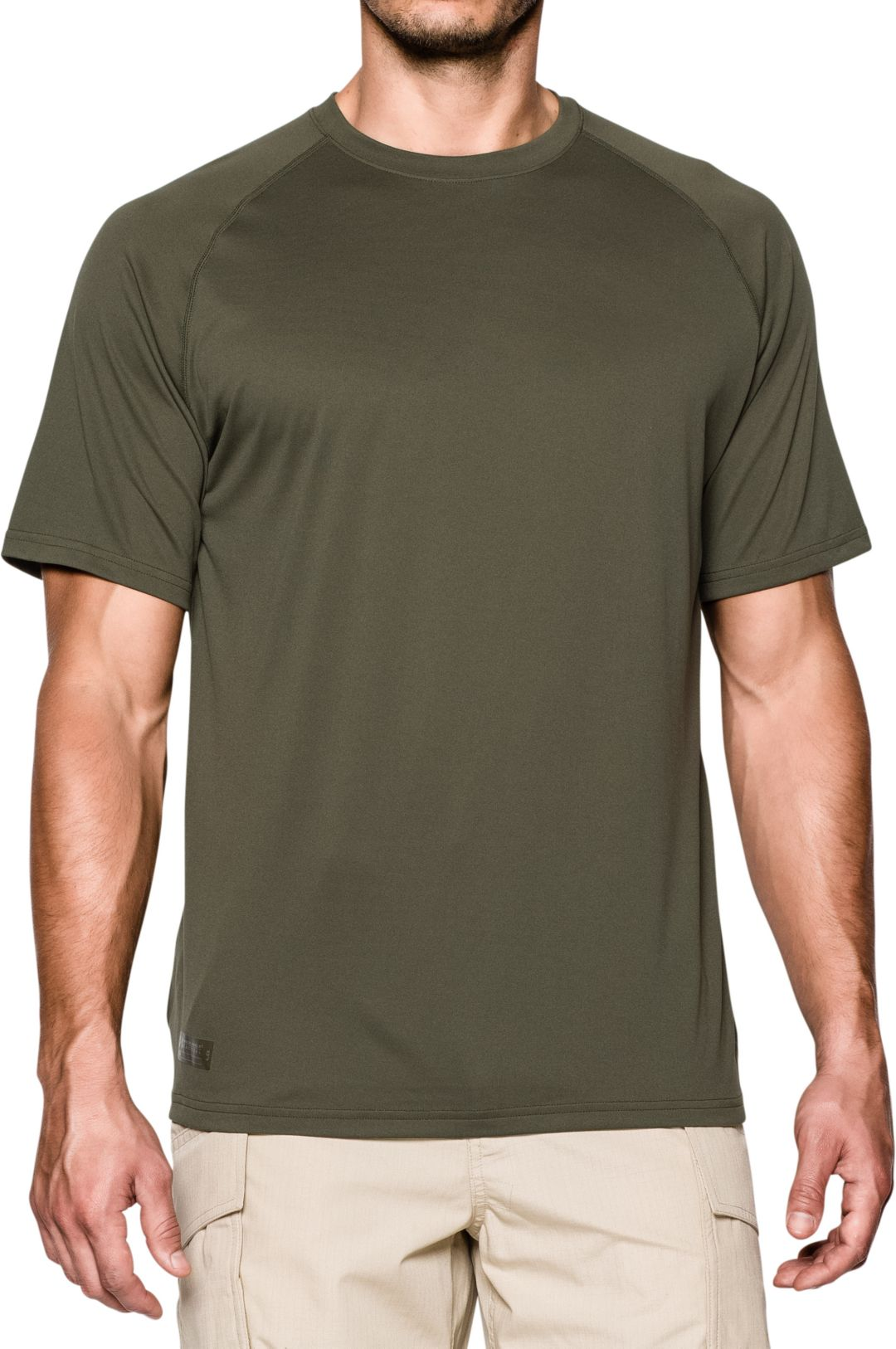 d3d790da Under Armour Men's Tactical Tech T-Shirt. noImageFound. Previous