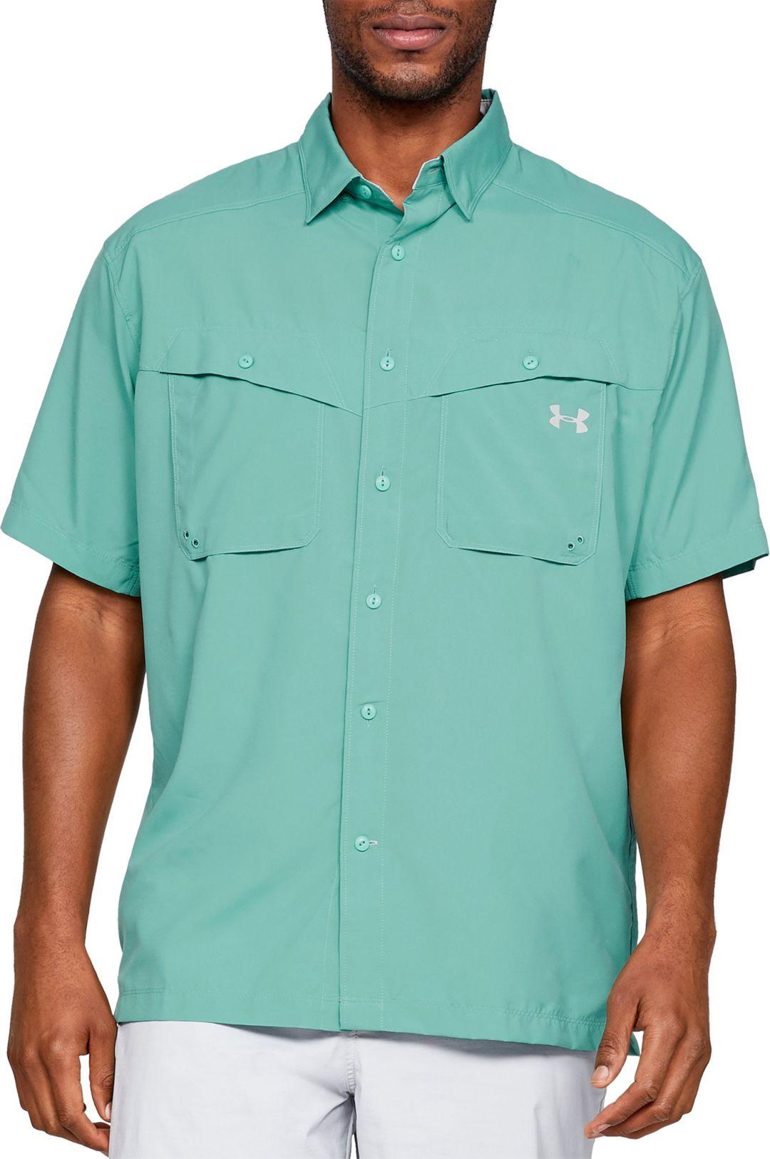 6e827545efce2 Under Armour Men's Tide Chaser Short Sleeve Shirt. noImageFound. Previous