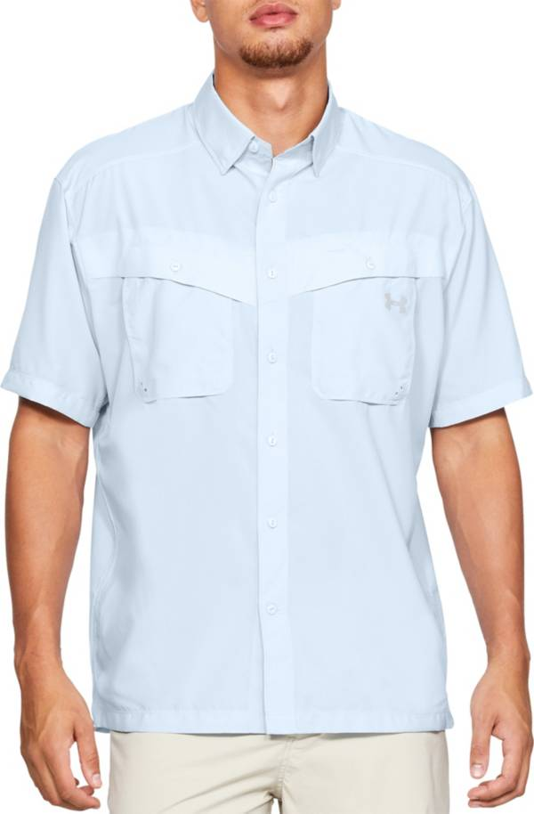 Under Armour Men's Tide Chaser Short Sleeve Shirt (Regular and Big & Tall) product image