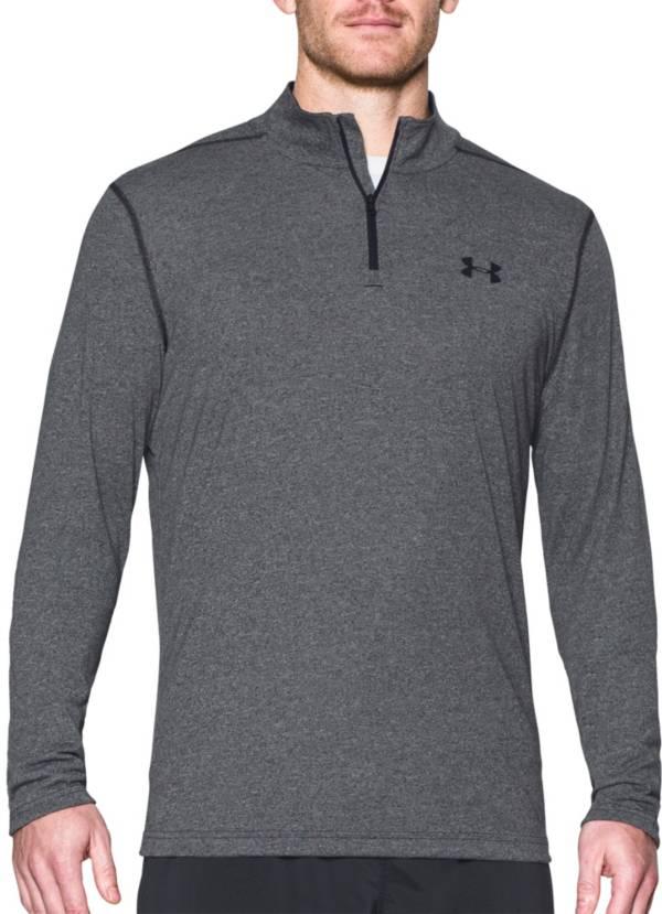 Under Armour Men/'s Threadborne 1//2 Zip Sweater Choose SZ//Color