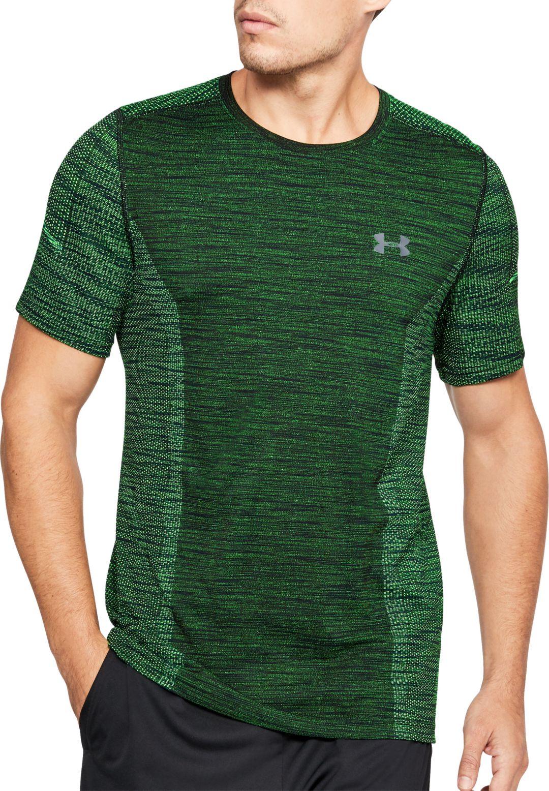 4feb11fc9 Under Armour Men's Threadborne Seamless T-Shirt. noImageFound. Previous
