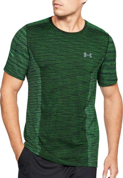 a5dc2cfee0b9e Under Armour Men s Threadborne Seamless T-Shirt. noImageFound. Previous