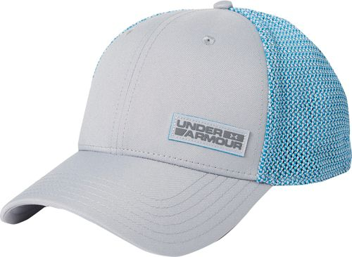 14888adbf76 Under Armour Men s Twist Low Crown Hat. noImageFound. Previous