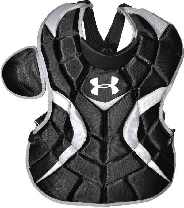 Under Armour Intermediate PTH Victory Series Catcher's Chest Protector product image