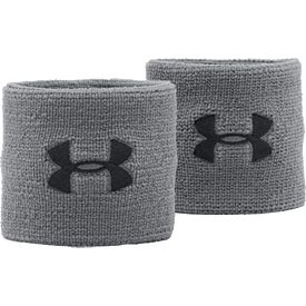 low priced 7dc30 058af Under Armour Performance Wristbands - 3
