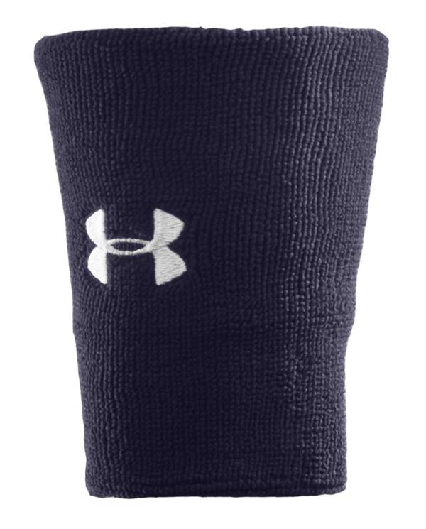 "Under Armour Performance Wristbands - 6"" product image"
