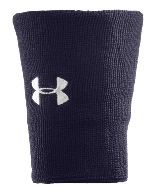 finest selection 029e7 0a459 Under Armour Performance Wristbands - 6