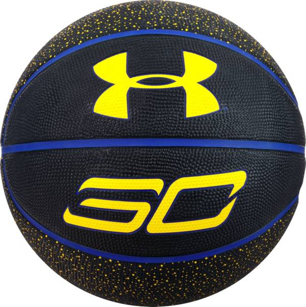 Under Armour Stephen Curry 2.5 Mini Basketball product image