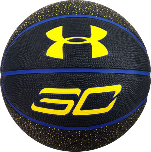 d85da42b3a2b Under Armour Stephen Curry 2.5 Mini Basketball. noImageFound. 1