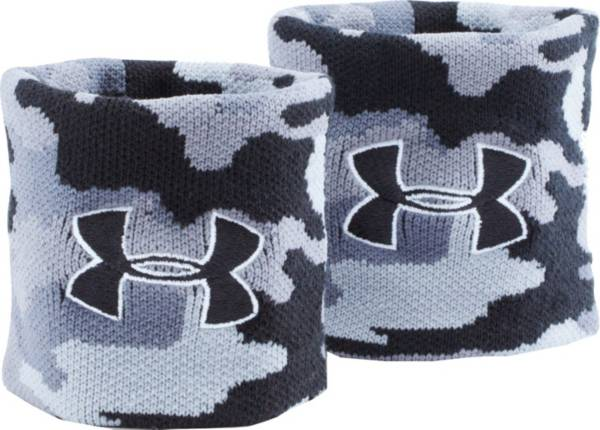 Under Armour Jacquard Wristbands product image