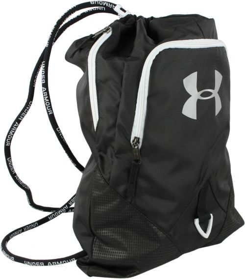 ec39b2bf8f Under Armour Undeniable Sackpack. noImageFound. Previous