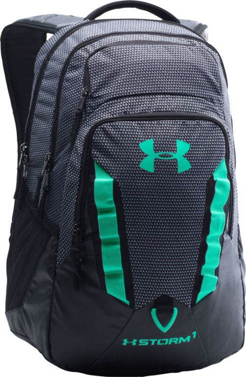 Under Armour Storm Recruit Backpack. noImageFound. 1 33e3dbdfd95