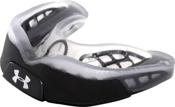 Under Armour Adult ArmourBite Anti-Microbial Convertible Mouthguard product image