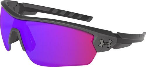 420fd6557e8e7 Under Armour Men s Rival Multiflection Sunglasses