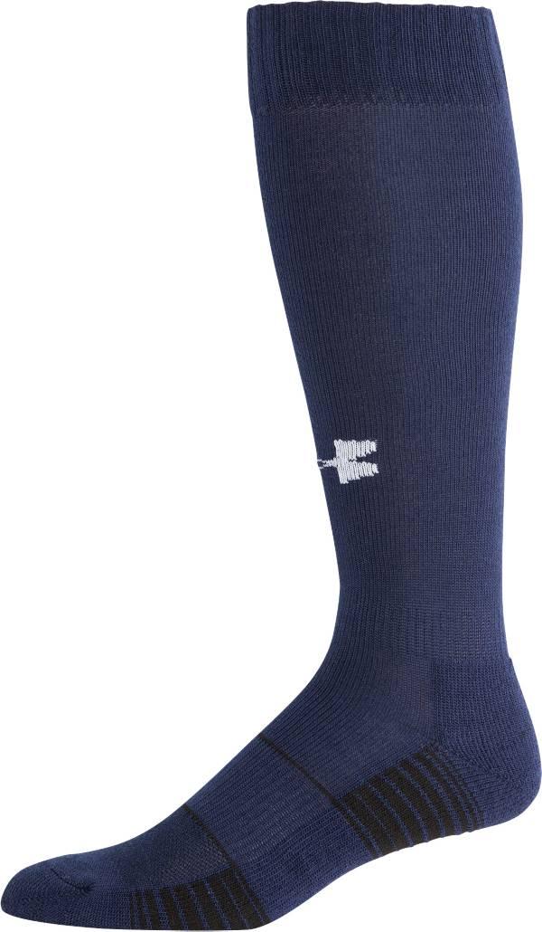 Under Armour Team Football OTC Socks 2 Pack product image