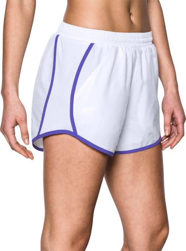 Under Armour Women's Fly-By Printed Shorts product image