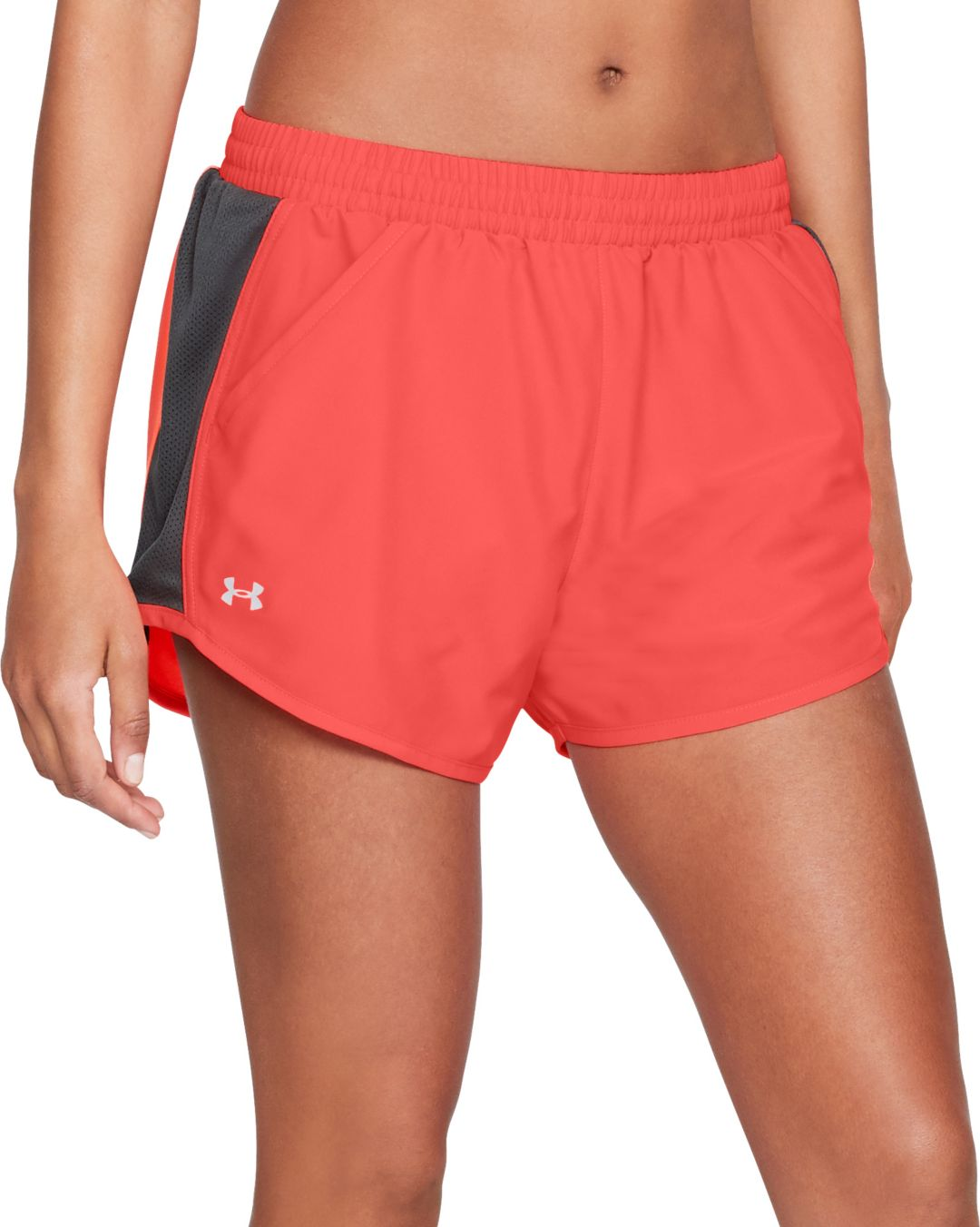 58b573546 Under Armour Women's Fly-By Running Shorts. noImageFound. Previous