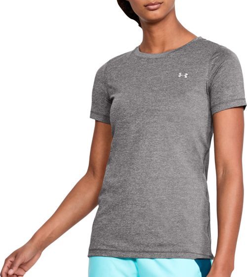 1c60e0112f2 Under Armour Women s HeatGear Armour T-Shirt. noImageFound. Previous
