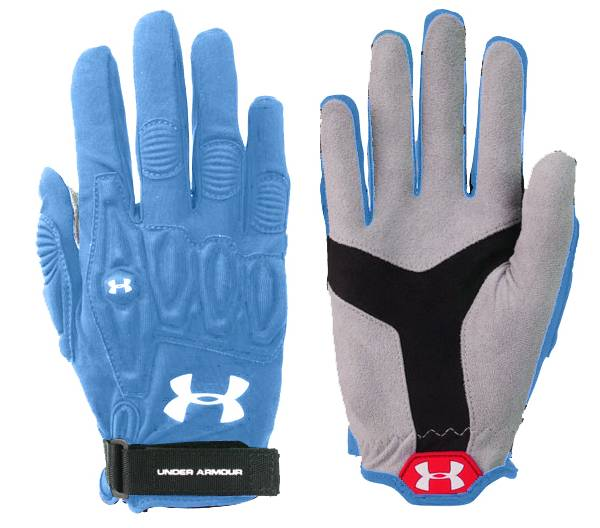 Under Armour Women's Illusion Lacrosse Field Gloves product image