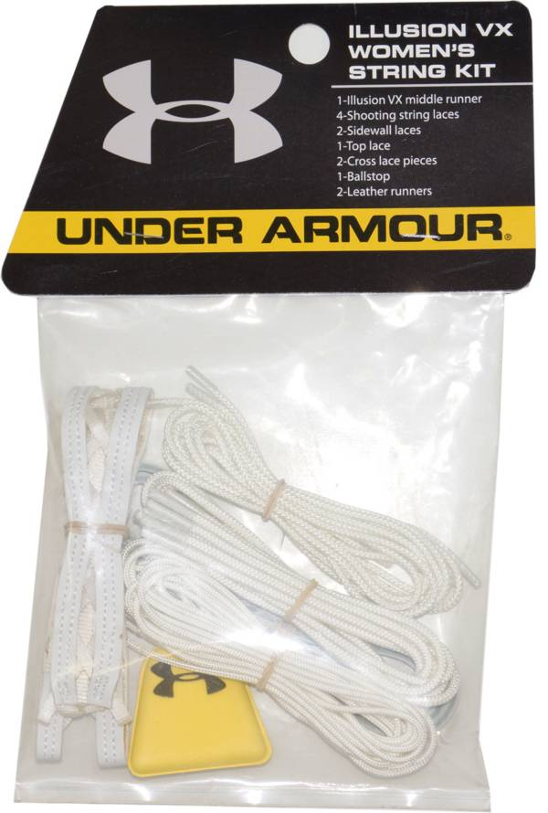 Under Armour Women's Illusion V Lacrosse String Kit product image
