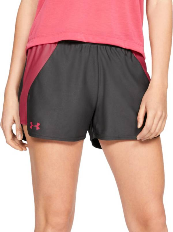 Under Armour Women's 3'' Play Up Shorts 2.0 product image