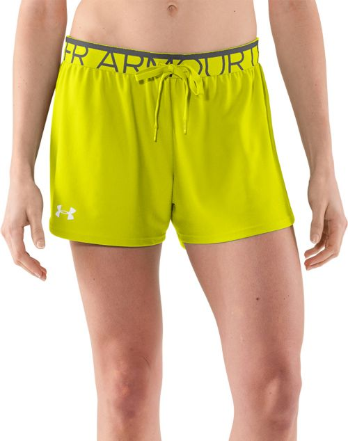15d759b1a66 Under Armour Women s Play Up Shorts. noImageFound. 1