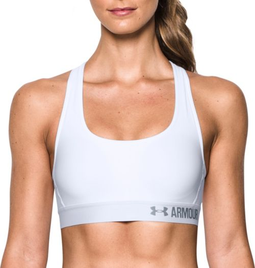 Under Armour Women s Armour Crossback Sports Bra. noImageFound. Previous d93e4e2f2334