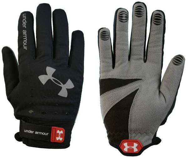 Under Armour Women's Sub Zero Lacrosse Gloves product image