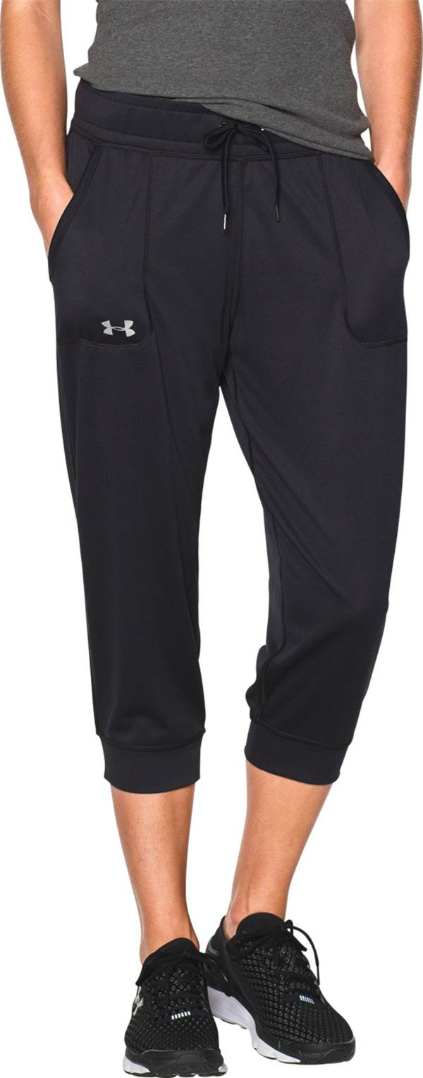 Under Armour Women's Tech Capris product image