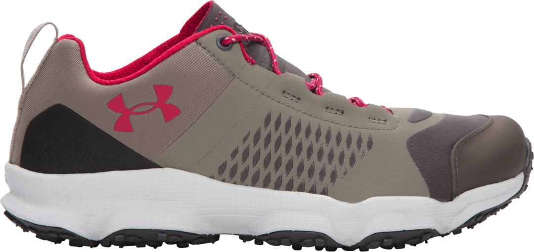 Under Armour Women'S Speedfit Hike Low Hiking Shoes Under Armour Women'S Walking Shoes