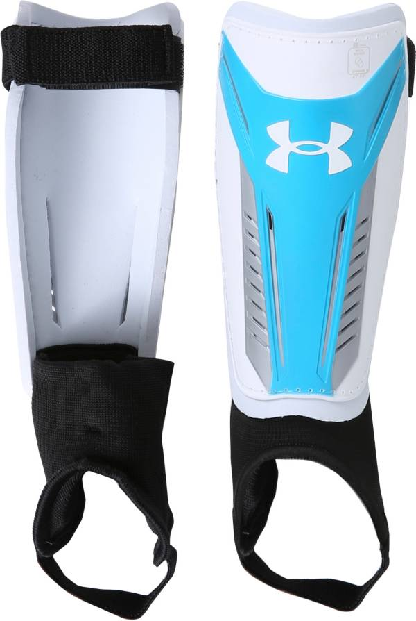 Under Armour Youth Challenge Soccer Shin Guards product image