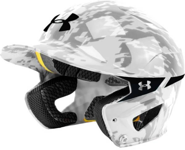 Under Armour Junior Heater Digi Camo Batting Helmet product image