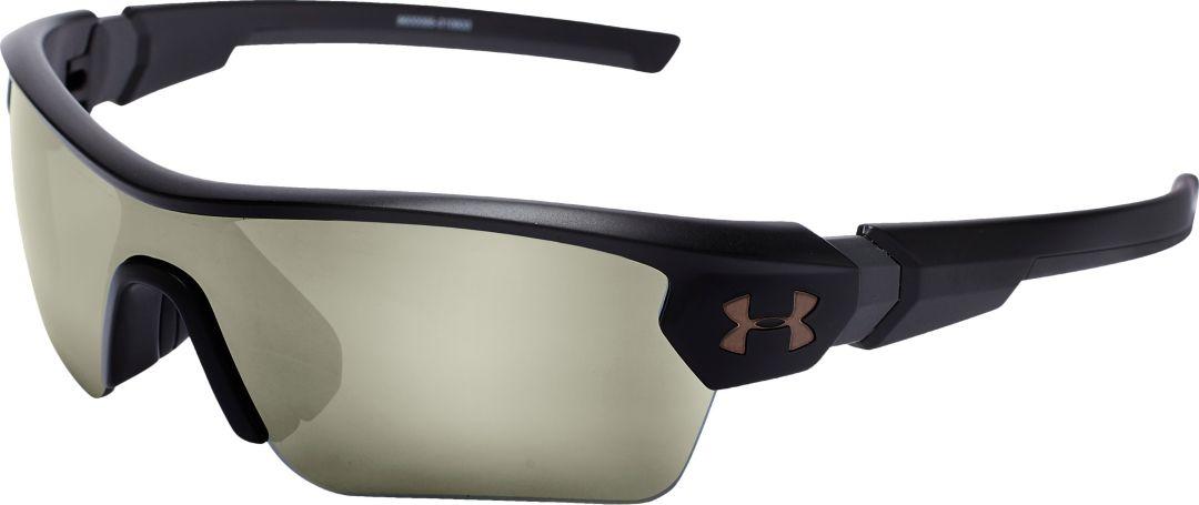 2c3519ee7e94 Under Armour Youth Menace Sunglasses. noImageFound. Previous