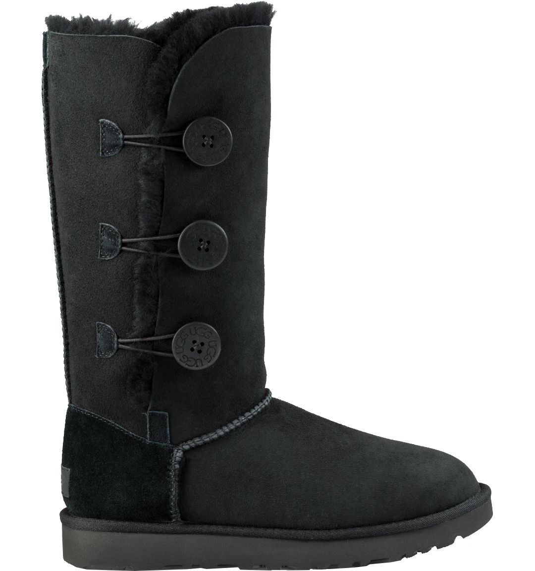1d6d35d4262 UGG Australia Women's Bailey Button Triplet II Winter Boots