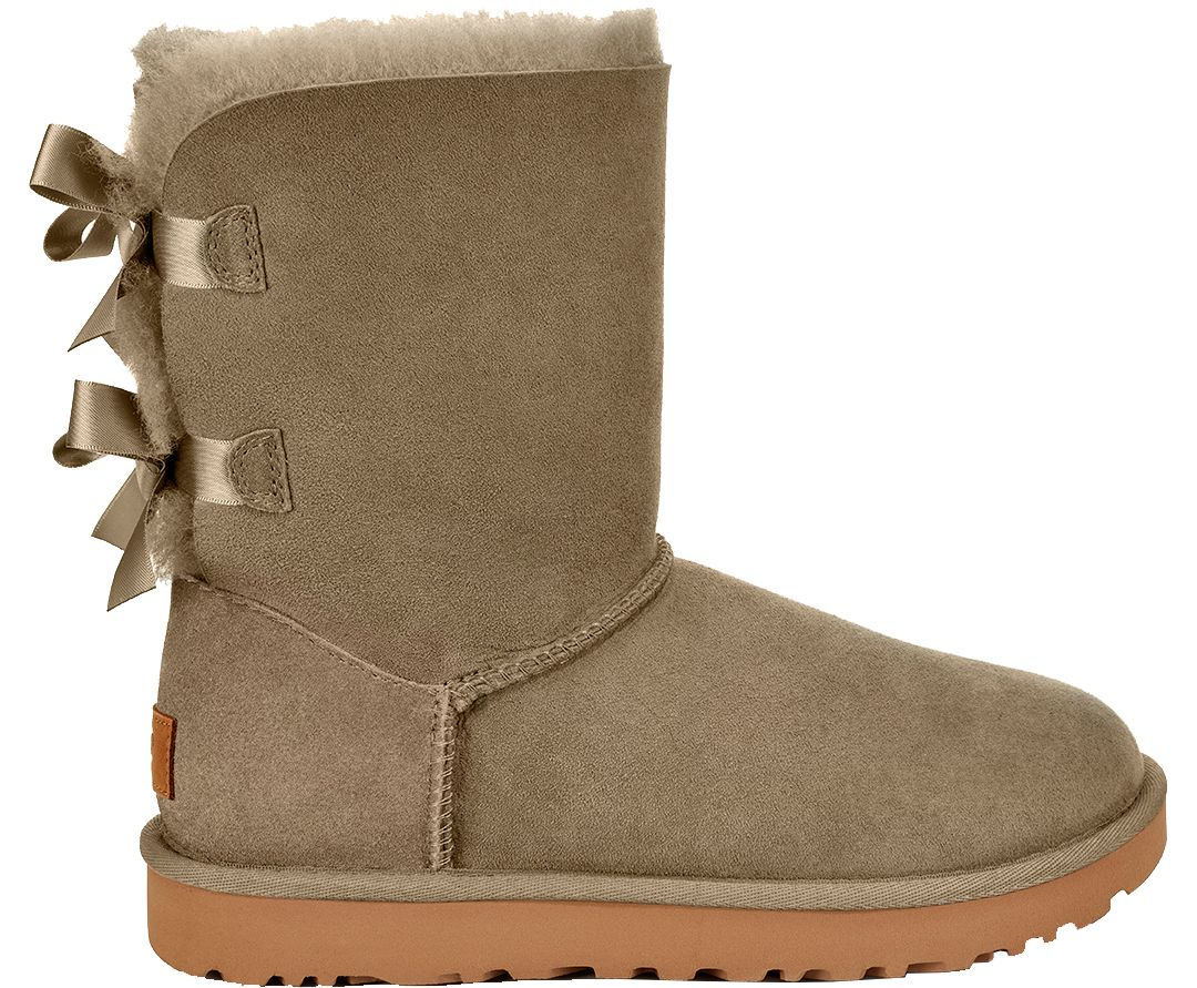 0a0781994a9 UGG Women's Bailey Bow II Winter Boots