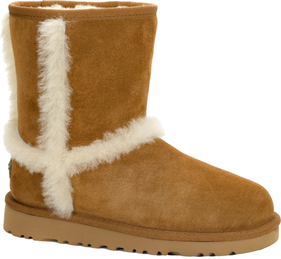 301d91747 UGG Kids' Hadley Winter Boots | DICK'S Sporting Goods