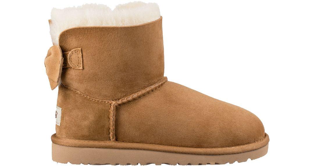 c2ad1b8d3 UGG Kids' Kandice Winter Boots   DICK'S Sporting Goods