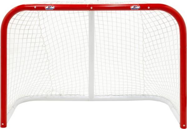 """USA Hockey 52"""" Heavy Duty Hockey Net w/ 2"""" Piping product image"""