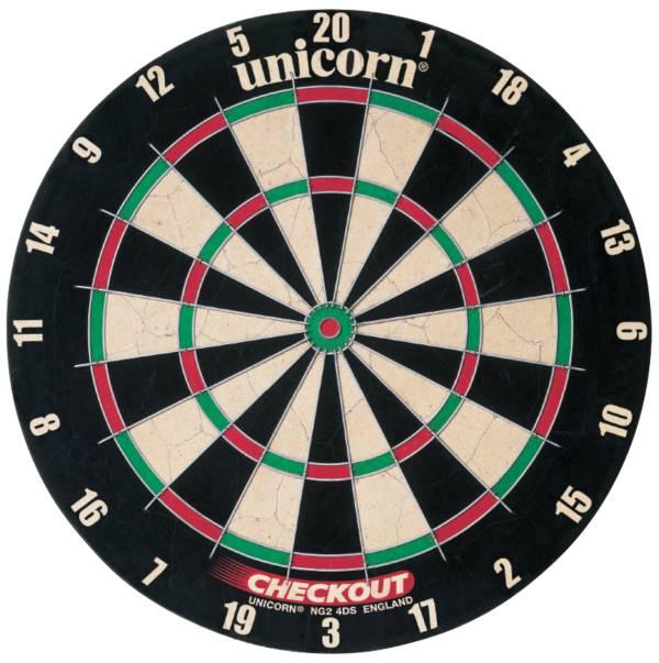 Unicorn Checkout Bristle Dartboard product image