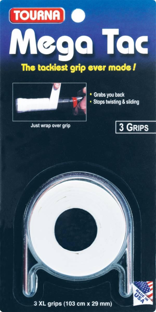 Tourna Mega Tac Overgrip - 3 Pack product image