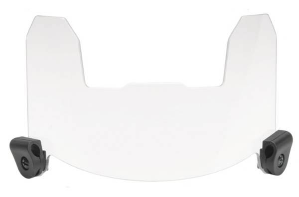 Unique Sports Youth Clear View Football Visor product image